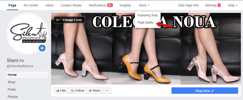 5 Motive pentru care ți se poate închide contul de Facebook Ads 3