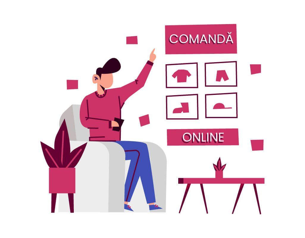 E-commerce și Covid-19 1
