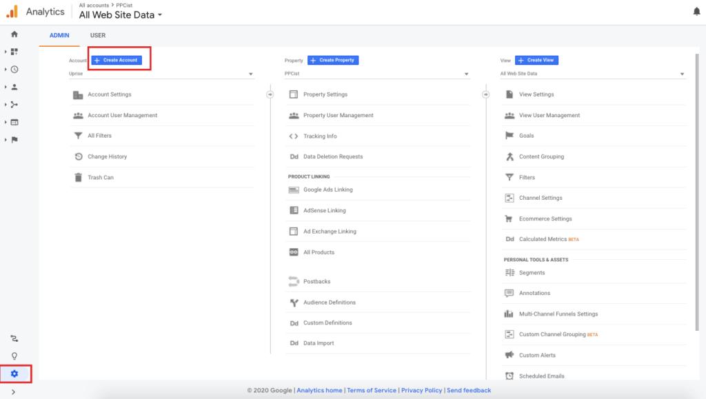 Cum să instalezi Google Analytics în 3 pași 2