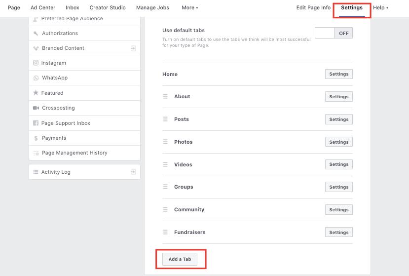 5 Setări pentru Facebook Messenger 9