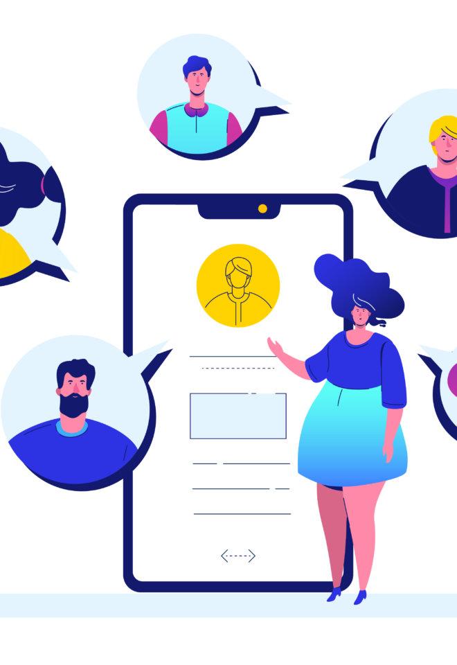 Cum realizezi audiențe în Google Analytics 9